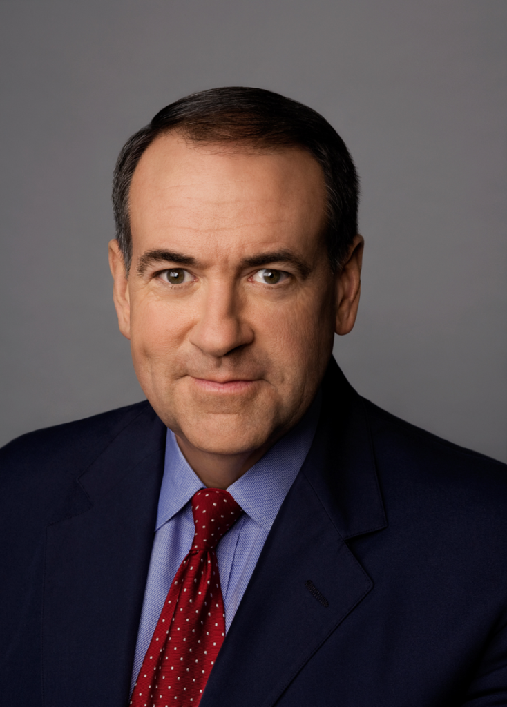 Photo of Governor Mike Huckabee 2 21243