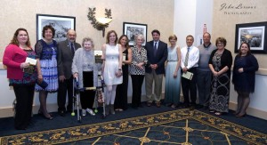 ACS Legacy Gala Supporters with Ruth Graham, 4-16-16