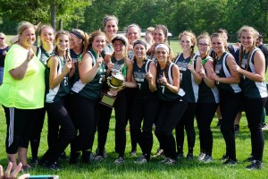 2016 Varsity Softball Championship Season