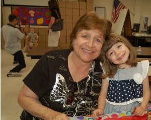 DSC 0004A - grandma and child