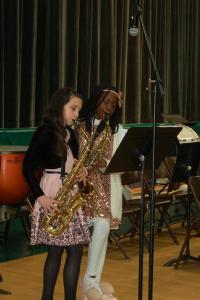 DSC 0102A - sax duet