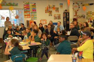 DSC 0217A - grandparetns in classroom