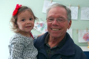 DSC 0238A - grandfather holding grandaughter