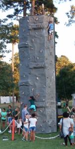 DSC 0265B - Rock Wall vertical