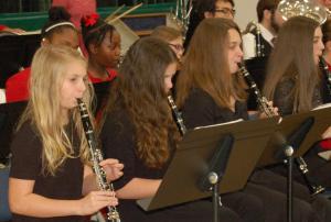 DSC 0369A - clarinets