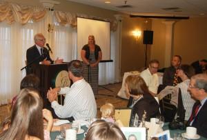 DSC 0378A - McCullough explaining award