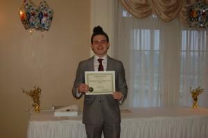 DSC 0383 - Thomas Heist Award
