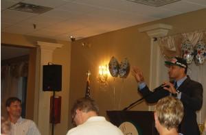 DSC 0387A - Mr Rowell speaking
