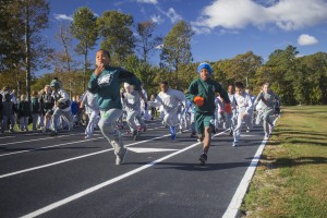 Race for Ed & Harvest Festival 2016