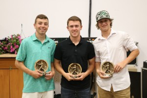 2016-2017 High School Sports Awards Program