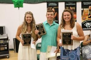 IMG 5055 - Cougar Award 3 recipients